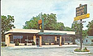 Jacksonville FL  Glass House Restaurants p33981 (Image1)