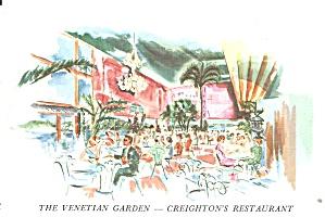 Ft Lauderdale FL Creighton s Restaurant p33983 (Image1)