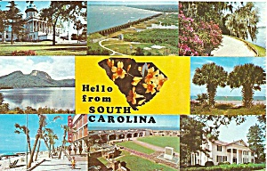 South Carolina Small Views p33994 (Image1)