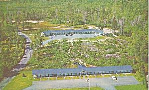 Bar Harbor ME Edenbrook Motel p34010 (Image1)