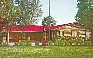 Cody WY Buffalo Bill Museum p34030 (Image1)