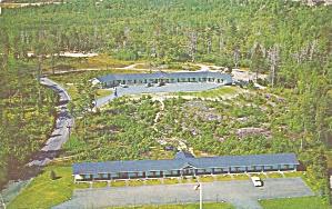 Bar Harbor ME Edenbrook Motel p34031 (Image1)