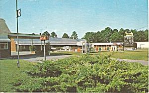 Smithfield NC Trot Motel p34037 (Image1)