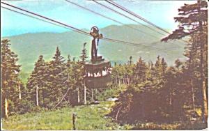 Franconia Notch NH Mt Cannon Tramway p34042 (Image1)