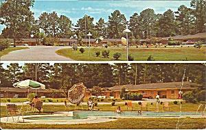 Milledgeville GA John Milledge Motel p34085 (Image1)