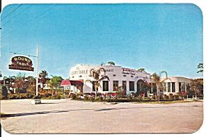 St Petersburg FL The Round Table Restaurant p34116 (Image1)