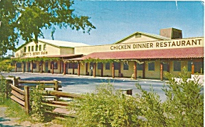 Knott s Berry Farm Mrs Knott s Chicken Dinner Restaurant p34118 (Image1)
