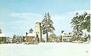 Fort Lewis WA 91st Division Monument p34122 (Image1)
