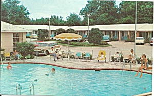 Valdosta GA Ashley Oaks Motel p34137 (Image1)