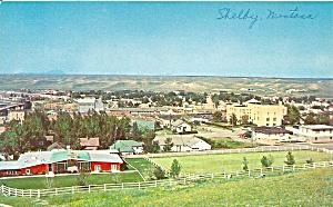 Panorama of Shelby Montana p34130 (Image1)