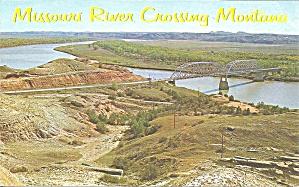 MIssouri River Crossing Montana p34149 (Image1)
