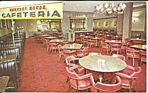 Buffalo NY Harvest House Cafeteria p34152 (Image1)