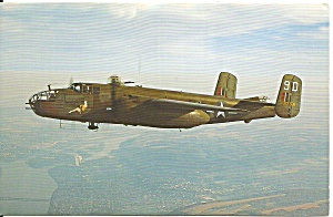Mid Atlantic Air Museum B 25J p34159 (Image1)