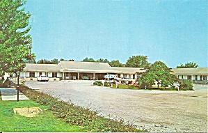 Martinsburg WV Wheatland Motel p34182 (Image1)
