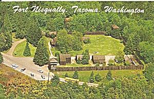 Tacoma WA Fort Nisqually  p34196 (Image1)