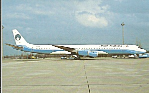 Point Mulhouse Dc-8-71 F-gmfm P34199