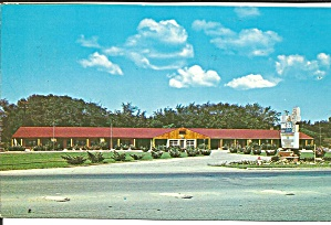South of Cleveland on Turnpike Exit 10  La Siesta Motel p34225 (Image1)