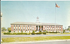 Camp Lejeune NC Camp Headquarters p34256 (Image1)
