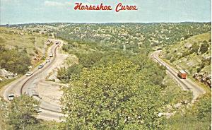 Altoona PA Famous Horseshoe Curve p34258 (Image1)