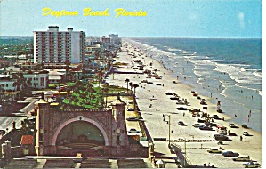 Daytona Beach FL  Northern Part of the Beach p34281 (Image1)