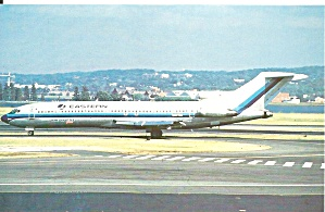 Eastern Air Shuttle Plus 727-254 N88547ea P34338