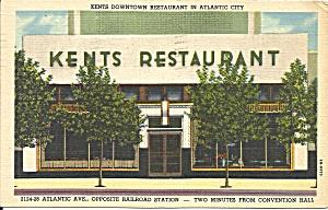Atlantic City NJ Kents Restaurants p34342 (Image1)