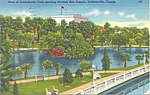 Jacksonville FL Scottish Rite Temple p34358 (Image1)