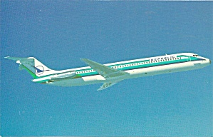 Republic Airlines Dc-9-50 P34360