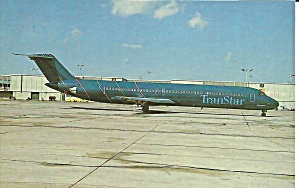 Transtar Airlines Dc-9-51 N674mc P34363