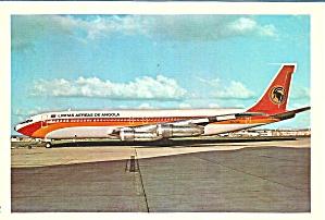 Linhas Aereas De Angola 707-349C D2-TAD p34396 (Image1)