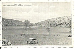 Danbury CT State Park Lake Candlewood p34409 (Image1)