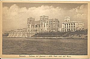 Taranto Italy Palace of Gouvenor p34424 (Image1)