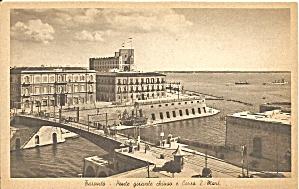 Taranto Italy Harbor Scene p34428 (Image1)