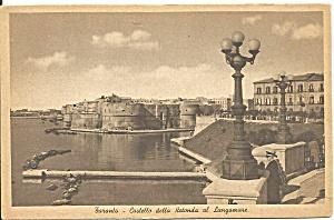 Taranto Italy Castello della Rotonda p34433 (Image1)