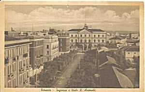 Taranto Italy Viale R Arsenale p34434 (Image1)