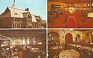 Ann Arbor MI Gandy Danger Restaurant p34470 (Image1)