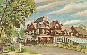 Holyoke MA The Yankee Pedlar Restaurant  p34473 (Image1)