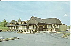 Thurmont MD Mountain Gate Family Restaurant p34476 (Image1)