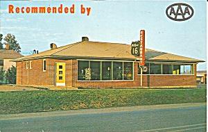 Murdo SD Highway 16 Restaurant p34480 (Image1)
