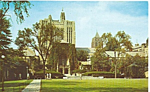 Yale U New Haven Sterling Memorial Library p34492 (Image1)