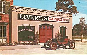 Sarasota FL Horn s Cars of Yesterday p34493 (Image1)