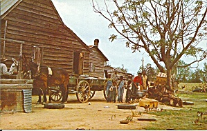 Farm Family Way Down South n Dixie p34503 (Image1)