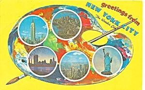 New York City Scenes p34514 (Image1)