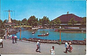 Pittsburgh PA Kennywood Park p34516 (Image1)