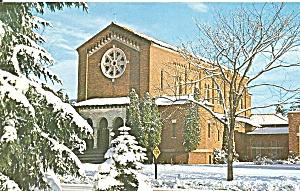 Fort Lewis WA Main Post Chapel p34535 (Image1)