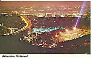 Glamorous Hollywood at Night p34589 (Image1)