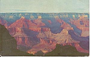 Grand Canyon National Park AZ p34596 (Image1)