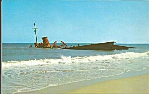 Ship Wreck Rodonthe Hatteras Island NC p34679 (Image1)