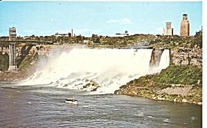 American Falls Niagara Fall Ontario Canada p34713 (Image1)