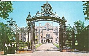 Newport RI Salve Regina College p34750 (Image1)